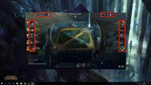 Skrajne wykorzystanie postaci gracza w danym meczu