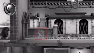 Poziom Dołączono baterie w dodatku Metro do gry Escape Plan