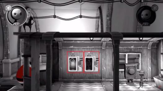 Poziom Zatrzymaj szaleństwo w dodatku Metro do gry Escape Plan