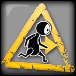 Escape Plan - ikona złotego trofeum