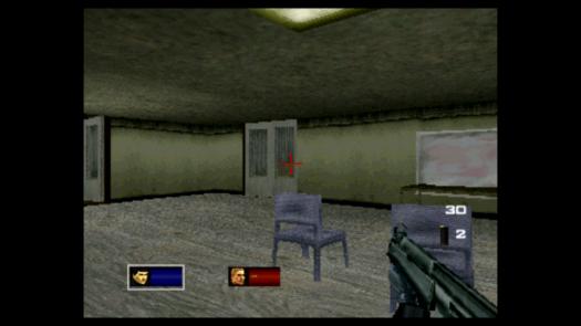 Jakość grafiki w Tom Clancy's Rainbow Six