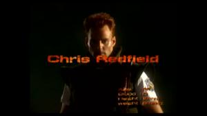 Nieczytelne napisy we wprowadzeniu do gry Resident Evil Director's Cut
