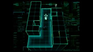 Szkolenie w Metal Gear Solid