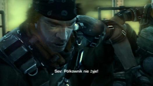Błąd ortograficzny w grze Killzone 2