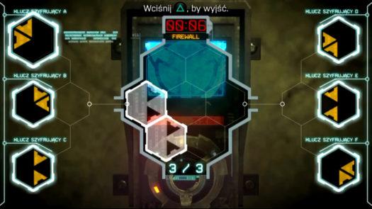 Hakowanie terminali w grze Killzone: Najemnik