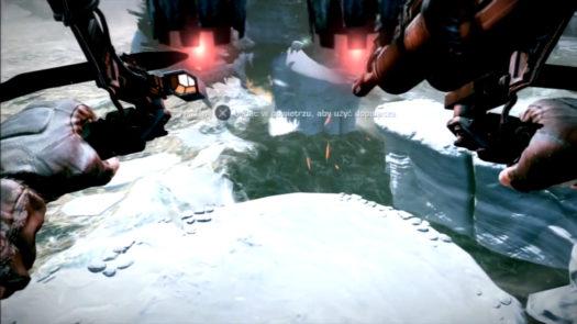 Plecak odrzutowy w grze Killzone 3