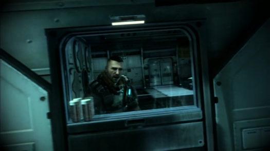 Sev - główny bohater w grze Killzone 2