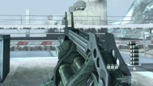 Wyrzutnia granatów M327