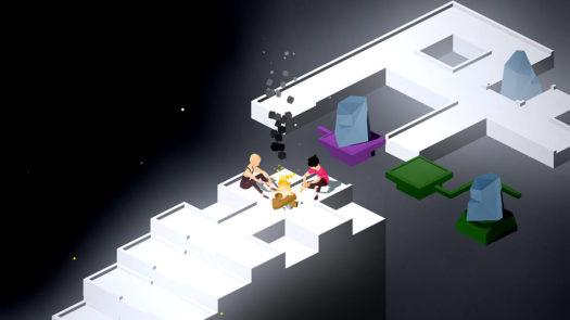 1 poziom gry SoleLight
