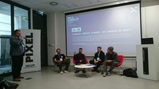 Panel dyskusyjny nt.
